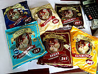Кава розчинна 3 в 1 Петровська Слобода 25 шт