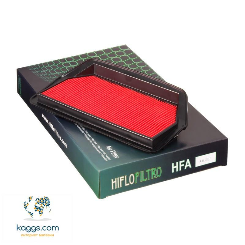 Воздушный фильтр Hiflo HFA1915 для Honda