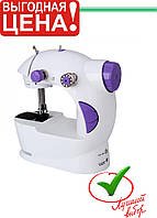 Швейная Машина 4 В 1 MINI SEWING MACHINE
