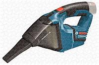 Аккумуляторный пылесос  Bosch GAS 10.8 V-LI