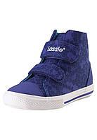 Кеды для мальчиков Lassie by Reima 769105 - 6692. Размер 24 - 35.