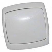 Выключатель Свитязь одинарный с рамкой С1-10-145 АВС (вн.монтаж)