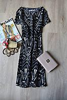 Платье свободного силуэта Glamorous от ASOS