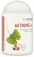 Антиокс (Antiox) – улучшает зрение, память, сохраняет молодость