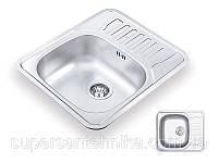 Кухонная мойка Sofia D5848P сатин