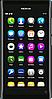 """Копия Nokia N9, дисплей 3.6"""", 2 SIM, Java, FM-радио. Заводская сборка!"""