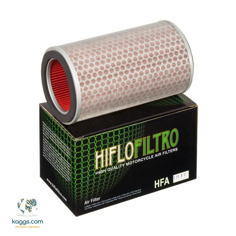 Воздушный фильтр Hiflo HFA1917 для Honda