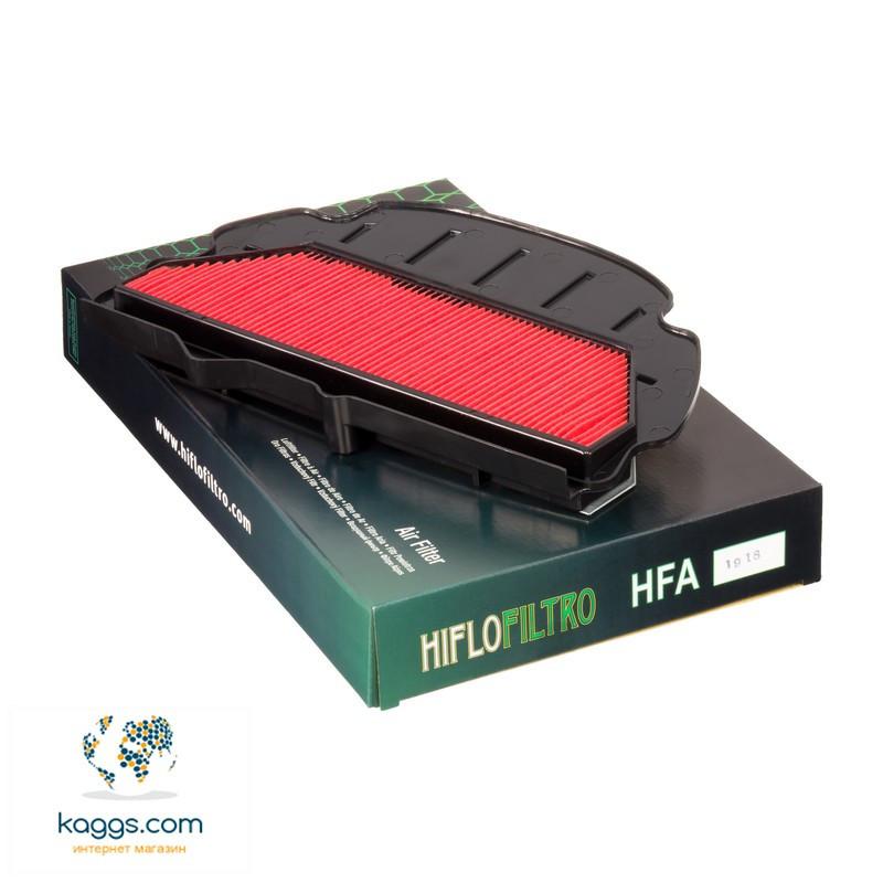 Воздушный фильтр Hiflo HFA1918 для Honda