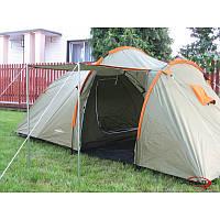 Палатка Abarqs stella -3 большой тамбур,