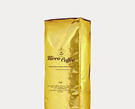 Кофе зерновой Ricco Coffee Crema Aroma Italiano 1 кг