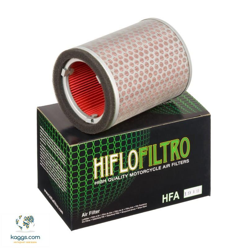 Воздушный фильтр Hiflo HFA1919 для Honda