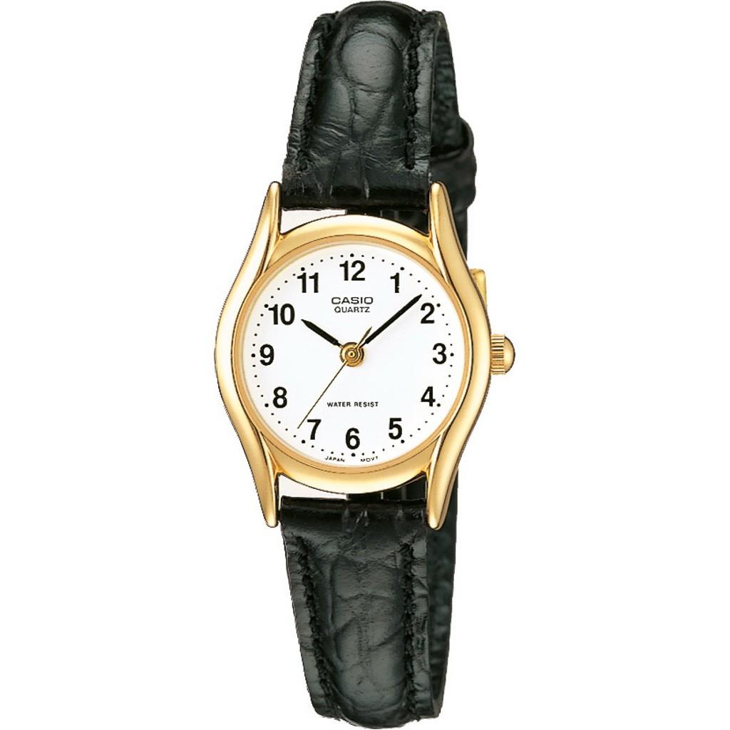 Часы наручные женские Casio LTP-1094Q-7B1H (модуль №1330)