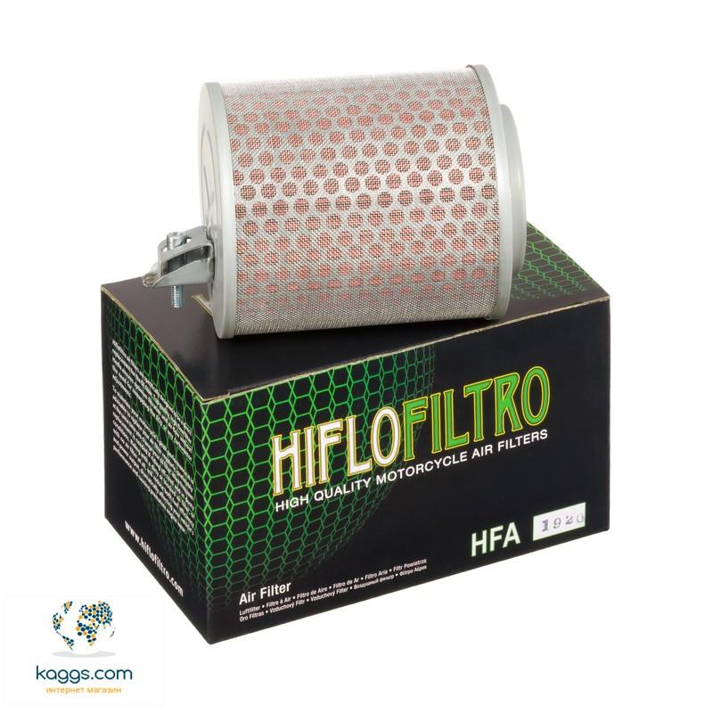 Воздушный фильтр Hiflo HFA1920 для Honda