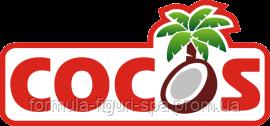ТМ Cocos - натуральные продукты для красоты и здоровья