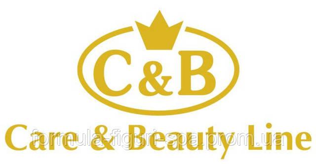 Косметика мертвого моря Care & Beauty Line
