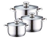 Набор посуды из 6 предметов Peterhof PH-15744