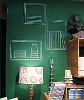 Грифельная краска Primacol 0.750л Зеленый