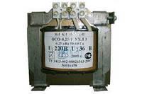 Трансформатор понижающий ОСО 0,4 220/12;220/36