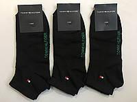 Мужские носки ТМ Tommy Hilfiger сетка оптом.