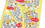 """Скретч постер 1DEA.me 100 СПРАВ JUNIOR edition"""" (українською мовою), фото 3"""