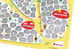 """Скретч постер 1DEA.me 100 СПРАВ JUNIOR edition"""" (українською мовою), фото 5"""
