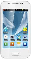 "Китайский смартфон Samsung Note 2 Mini (HTM a7100), Android 4, дисплей 4"", Wi-Fi, 2 SIM, мультитач, фото 1"
