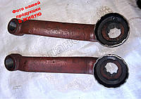 Рычаг рулевой МТЗ-80 (задний ведущий мост) с ГУРа на ГОРУ (правый)