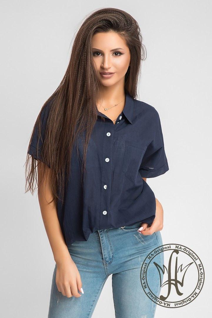 6ead56c8a8ebc1f Рубашка женская / лён, батист / Украина - Магазин женской одежды