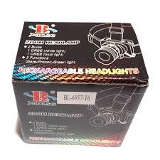 Ліхтарик налобний Police BL-6957-T6