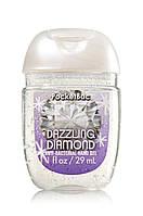 Антибактериальный гель (санитайзер) Bath&Body Works Dazzling Diamond