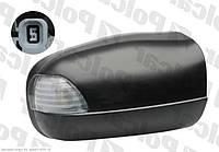 Корпус правого зеркала 00-03 Mercedes E-Class W210 95-03