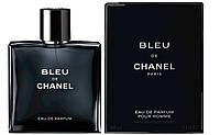 Туалетная вода для мужчин Bleu de Chanel (Блю де Шанель).