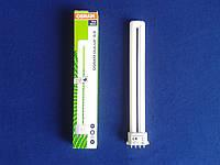 Лампа энергосберегающая Osram PL11 Dulux 2G7 11Вт 900lm