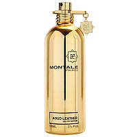 Montale Aoud Leather   Tester  100 ml  EDP