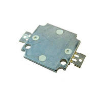 Светодиодная матрица тепл. белая 10Вт 900-1000лм 9-12В