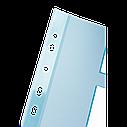 Картонные разделители Mylar  A4 Esselte, белый 1-31, фото 2