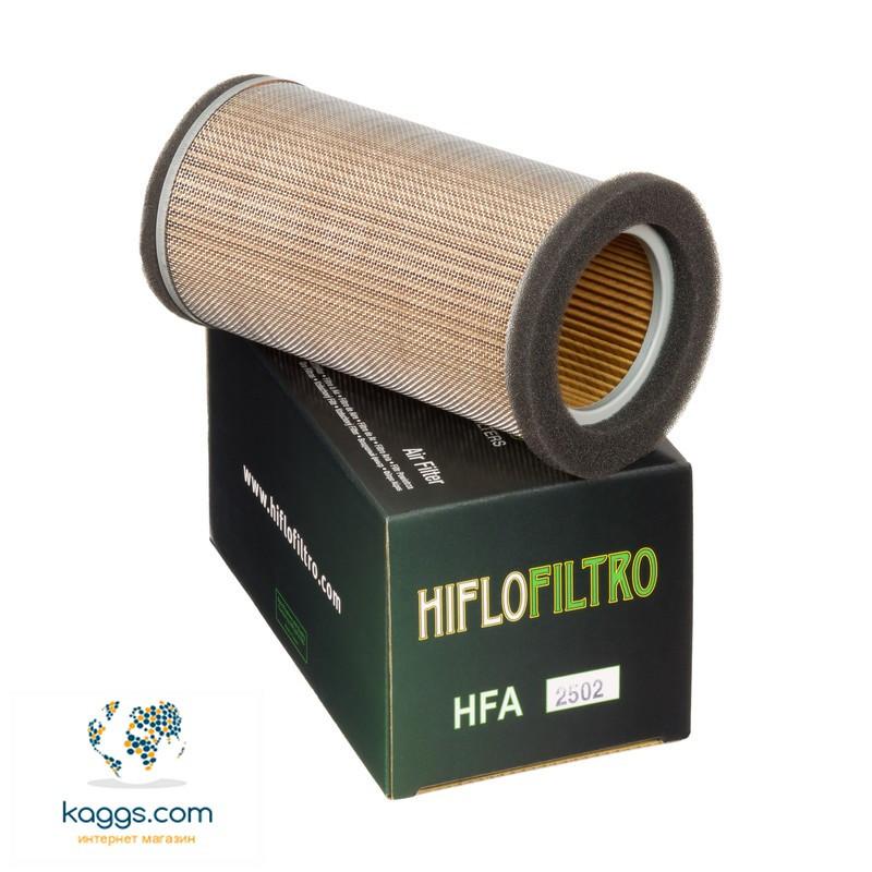 Повітряний фільтр Hiflo HFA2502 для Kawasaki