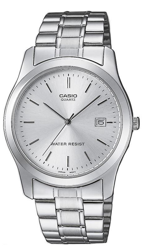 Часы наручные мужские Casio MTP-1141A-7AEF (модуль №1332)