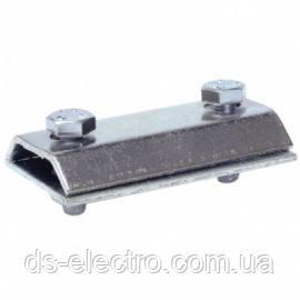 Зажим для паралелльного з'єднання d8 мм