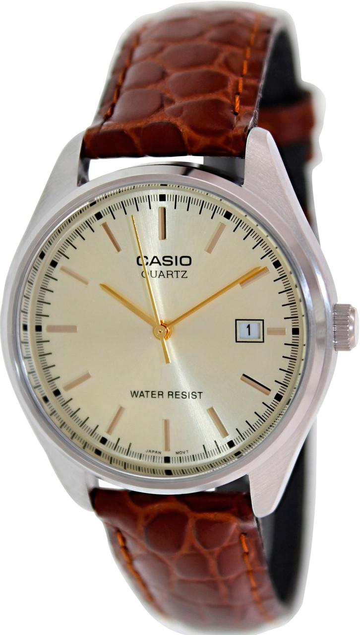 Часы наручные мужские Casio MTP-1175E-9ADF (модуль №1332)