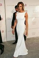 Длинное платье, фото 1