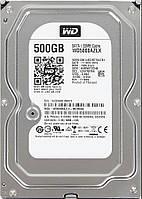 Жесткий диск (HDD) WD 500GB (WD5000AZLX)
