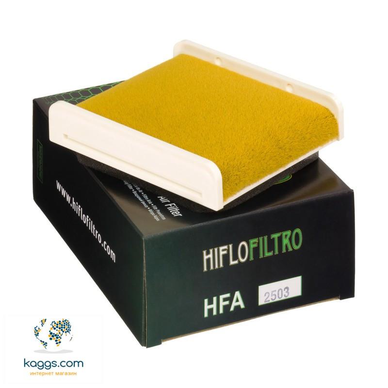 Воздушный фильтр Hiflo HFA2503 для Kawasaki