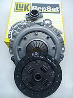 Комплект сцепления 2101-2107 LUK