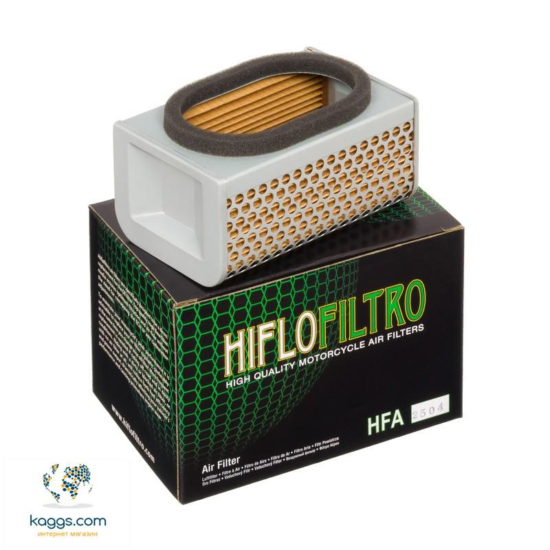 Воздушный фильтр Hiflo HFA2504 для Kawasaki.