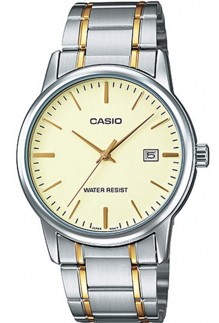 Часы наручные мужские Casio MTP-V002SG-9AUDF (модуль №2784)