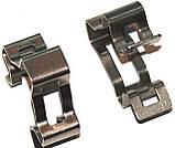 Клипса (одна штука) колонок Ariston Marco Polo Gi7S 11,16L FFI NG, артикул 65158239, код сайта 0536, фото 2