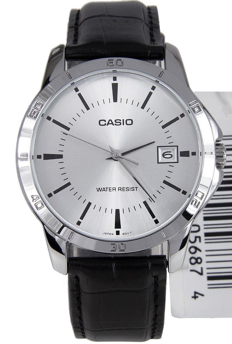 Часы наручные мужские Casio MTP-V004L-7AUDF (модуль №5058)