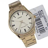 Часы наручные мужские Casio MTP-V005G-9AUDF (модуль №5361)