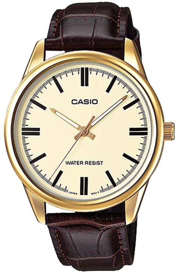 Часы наручные мужские Casio MTP-V005GL-9AUDF (модуль №5361)